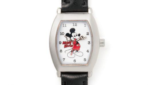 【新刊情報】Disney MICKEY MOUSE FASHION WATCH BOOK(ディズニーミッキーマウスファッションウォッチブック)発売