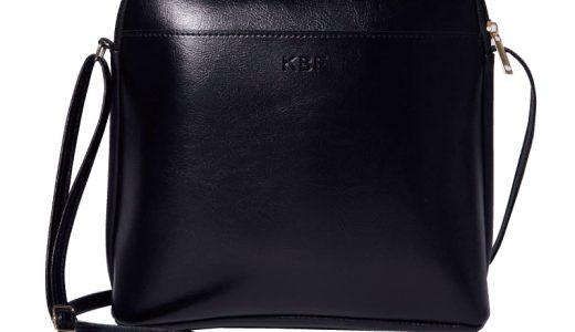 【新刊情報】KBF Shoulder Bag Book(ケービーエフ ショルダーバッグブック)発売