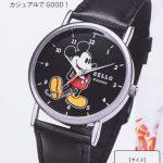 【次号予告】mini(ミニ)2019年6月号《特別付録》ミッキーマウス腕時計