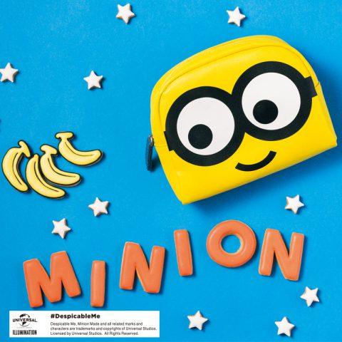 【新刊情報】MINION SPECIAL BOOK(ミニオンスペシャルブック)~まるっとミニオン大集合!~発売