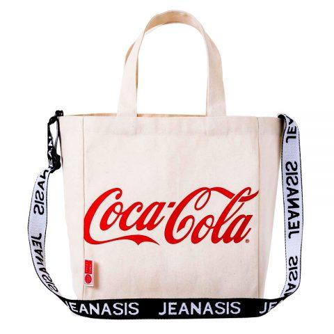 【新刊情報】Coca-Cola(コカ・コーラ)ショルダーバッグBOOK発売!