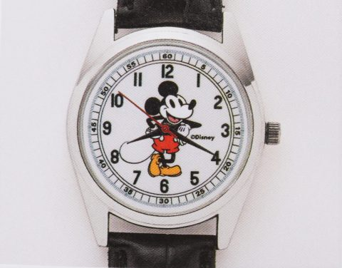 【次号予告】otona MUSE(オトナミューズ)2019年7月号《特別付録》ミッキーマウス大人の腕時計