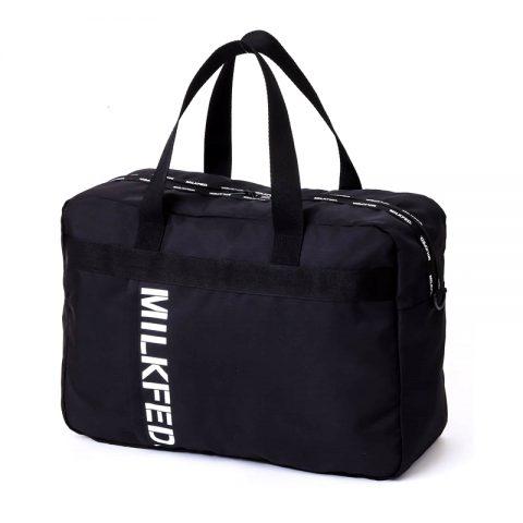 【新刊情報】MILKFED. BIG BOSTON BAG BOOK(ミルクフェド ビッグボストンバッグブック)発売
