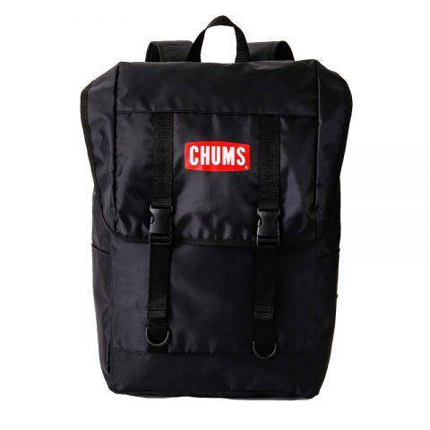 【新刊情報】CHUMS BACKPACK BOOK(チャムス バックパックブック)発売