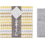 【新刊情報】モダンリビングNo.245 × 白雪ふきん 特別セット