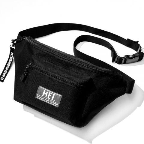 【新刊情報】MEI WAIST BAG BOOK special package(メイ ウエストバッグブック スペシャルパッケージ)発売