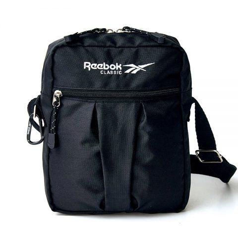 【新刊情報】Reebok CLASSIC SHOULDER BAG BOOK(リーボッククラシック ショルダーバッグブック)発売
