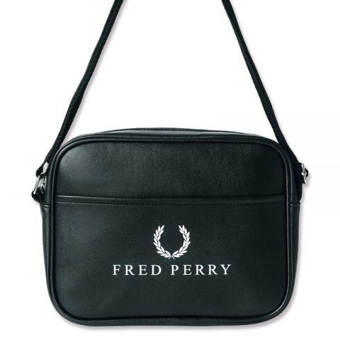 【新刊情報】FRED PERRY(フレッドペリー)2019 SUMMER発売