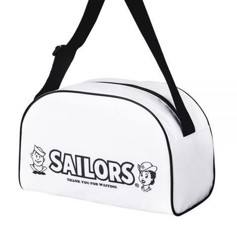 【新刊情報】SAILORS SHOULDER BAG BOOK(セーラーズ ショルダーバッグブック)発売