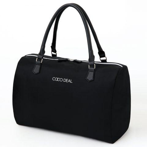 【新刊情報】COCO DEAL (ココディール)BIG BOSTON BAG BOOK(ビッグ ボストン バッグ ブック)発売