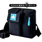 【新刊情報】LOGOS(ロゴス)SHOULDER BAG BOOK(ショルダーバッグ ブック)発売