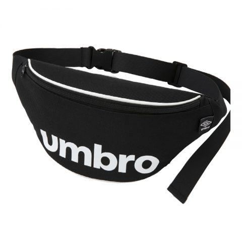 【新刊情報】umbro SHOULDER BAG BOOK(アンブロ ショルダーバッグブック)発売