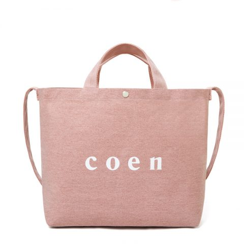 【新刊情報】coen(コーエン)2019 AUTUMN/WINTER COLLECTION BOOK PINK