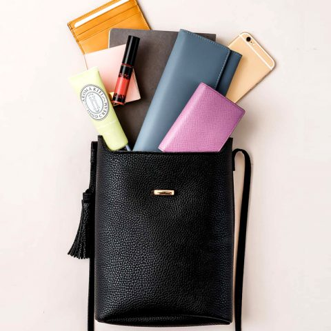 【新刊情報】HIROKO KOSHINO(ヒロコ コシノ)Shoulder Bag Book発売