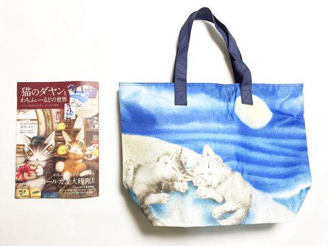 猫のダヤンとわちふぃーるどの世界 ダヤンの物語のはじまり、ヨールカの秘密【購入開封レビュー】