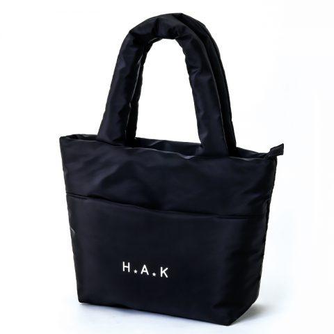 【新刊情報】H.A.K(ハク)2020 BAG BOOK