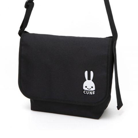 【新刊情報】CUNE(R) (キューン)SHOULDER BAG BOOK SPECIAL PACKAGE