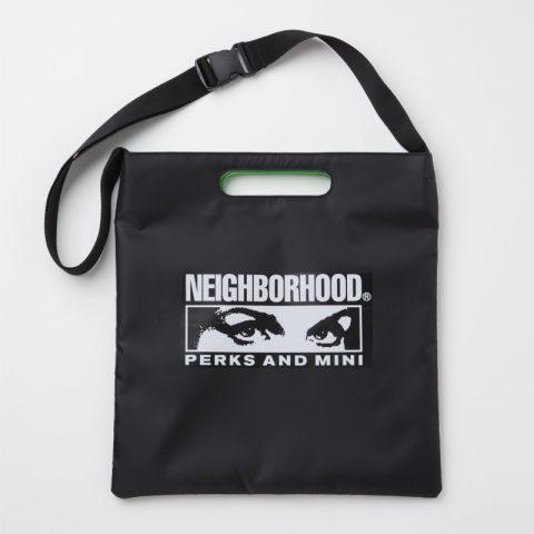 【新刊情報】NEIGHBORHOOD(ネイバーフッド)×P.A.M.(パム)