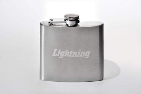 【次号予告】Lightning(ライトニング)2020年3月号《特別付録》LNGオリジナル・ミニスキットル