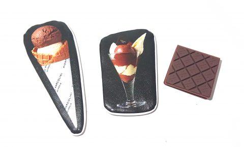 【フラゲレビュー】GLOW(グロー)2020年3月号増刊《特別付録》ピエールマルコリーニのチョコレートポーチ&ふせんメモ
