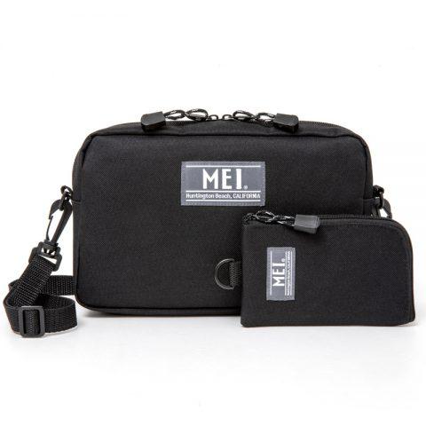 【新刊情報】MEI(メイ)3WAY SHOULDER BAG & MINI WALLET BOOK