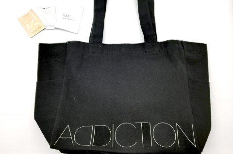 【フラゲレビュー】&ROSY(アンドロージー)2020年3月号《特別付録》ADDICTION(アディクション)4点セット