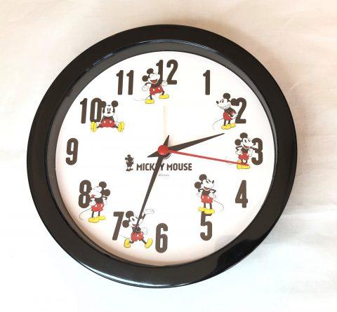 【フラゲレビュー】 steady.(ステディ.)2020年5月号増刊≪特別付録≫ミッキーマウス置き時計