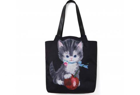 【新刊情報】MILK(ミルク) CHERRY CAT BAG BOOK