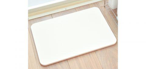 【新刊情報】驚きの吸水速乾! マルチに使える珪藻土マット SPECIAL BOOK