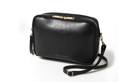 【新刊情報】apart by lowrys(アパート バイ ローリーズ)wallet shoulder bag book