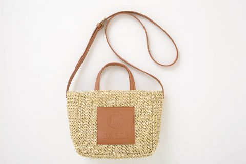【新刊情報】MARTE(マルテ) BASKET SHOULDER BAG BOOK