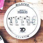 【次号予告】mini(ミニ)2020年6月号増刊《特別付録》MILKFED.(ミルクフェド.)特製 スヌーピーヒストリー美濃焼のお皿