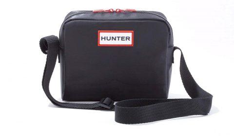 【新刊情報】HUNTER (ハンター)BRAND BOOK BLACK ver.