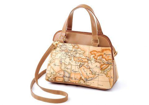 【新刊情報】LICENTIA(リセンティア) Shoulder Bag Book