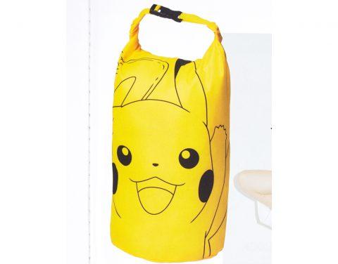 【次号予告】mini(ミニ)2020年8月号《特別付録》ポケットモンスターココ ピカチュウスタッフバッグ