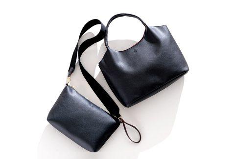 【新刊情報】地曳いく子 エブリデイバッグBOOK 365日持てる「これだけバッグ」