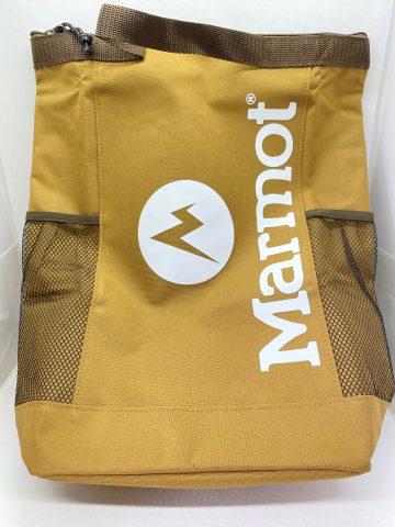 【フラゲレビュー】MonoMax(モノマックス)2020年8月号≪特別付録≫Marmotの背負える保冷バッグ