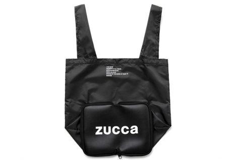 【新刊情報】ZUCCa (ズッカ)SHOPPING BAG BOOK