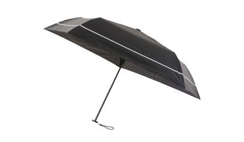 【新刊情報】SUN DEFENCE(サン ディフェンス) UMBRELLA 100%遮光日傘BOOK(BLACK)