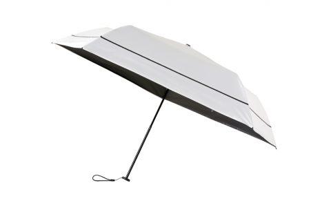 【新刊情報】SUN DEFENCE(サン ディフェンス) UMBRELLA 100%遮光日傘BOOK(WHITE)
