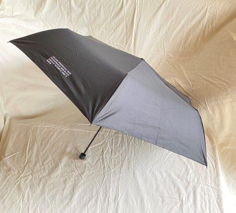 【フラゲレビュー】大人のおしゃれ手帖2020年9月号≪特別付録≫zucca 晴雨兼用 一級遮光傘