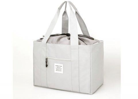 【新刊情報】studio CLIP(スタジオクリップ) レジカゴ型BAG BOOK