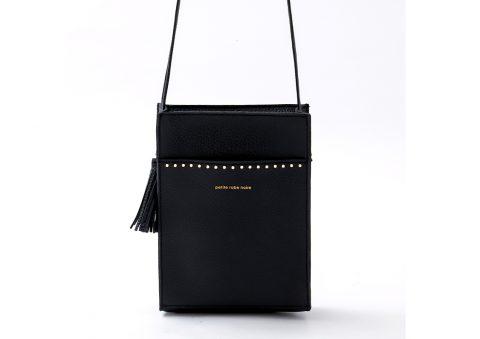 【新刊情報】petite robe noire (プティローブノア)STUDS SHOULDER BAG BOOK