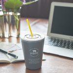 【新刊情報】kippis(キッピス) cup coffee tumbler book gray