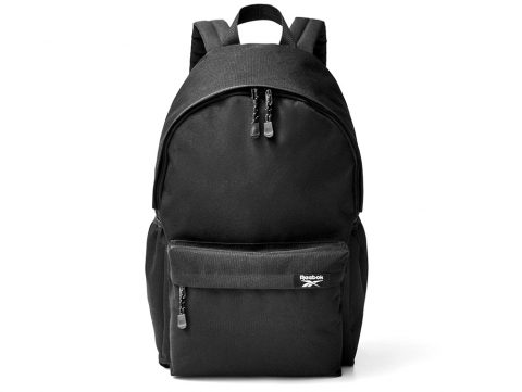 【新刊情報】Reebok (リーボック)BACKPACK BOOK special package