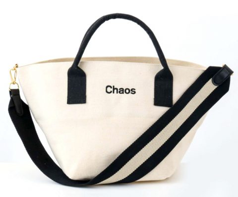 【新刊情報】Chaos (カオス)TOTE BAG BOOK for all season