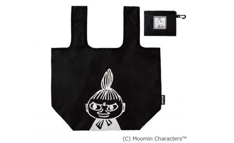 【新刊情報】MOOMIN(ムーミン) 毎日使えるショッピングバッグ BOOK