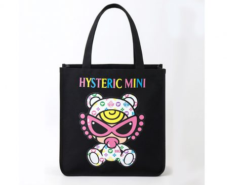 【新刊情報】HYSTERIC MINI (ヒステリックミニ)OFFICIAL GUIDE BOOK 2020 AUTUMN & WINTER Limited Edition