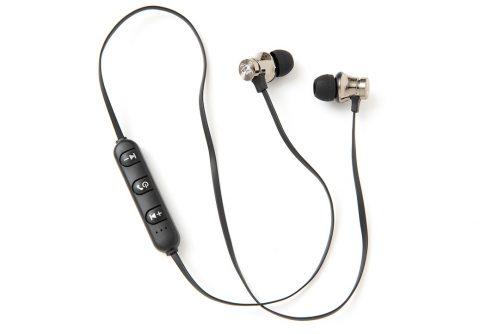 【新刊情報】Bluetooth®対応 XLARGE(エクストララージ)ワイヤレスイヤホンBOOK
