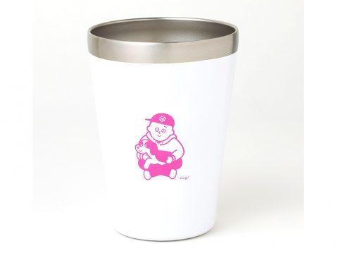 【新刊情報】CUP COFFEE TUMBLER BOOK produced by UNITED ARROWS green label relaxing(ユナイテッドアローズ グリーンレーベル リラクシング)